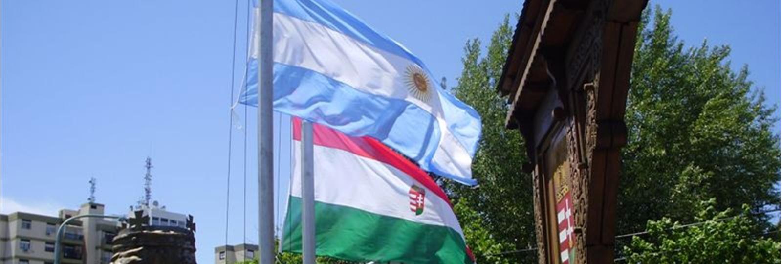 Colectividad Colectividad húngara
