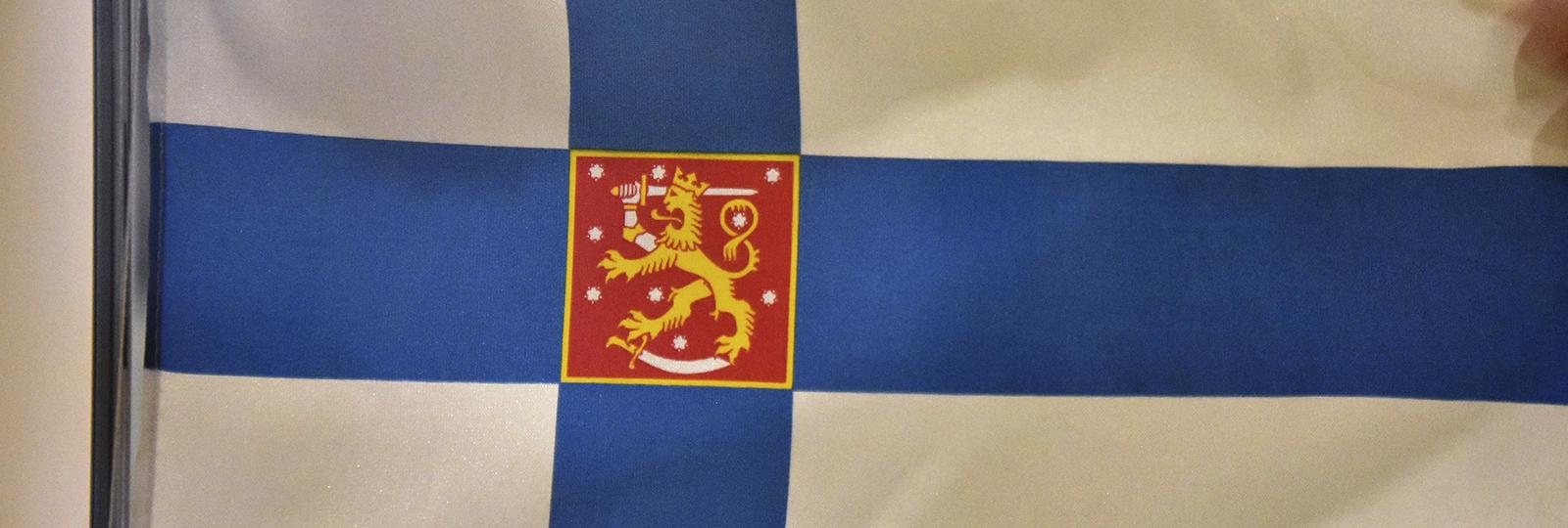 Colectividad Colectividad finlandesa
