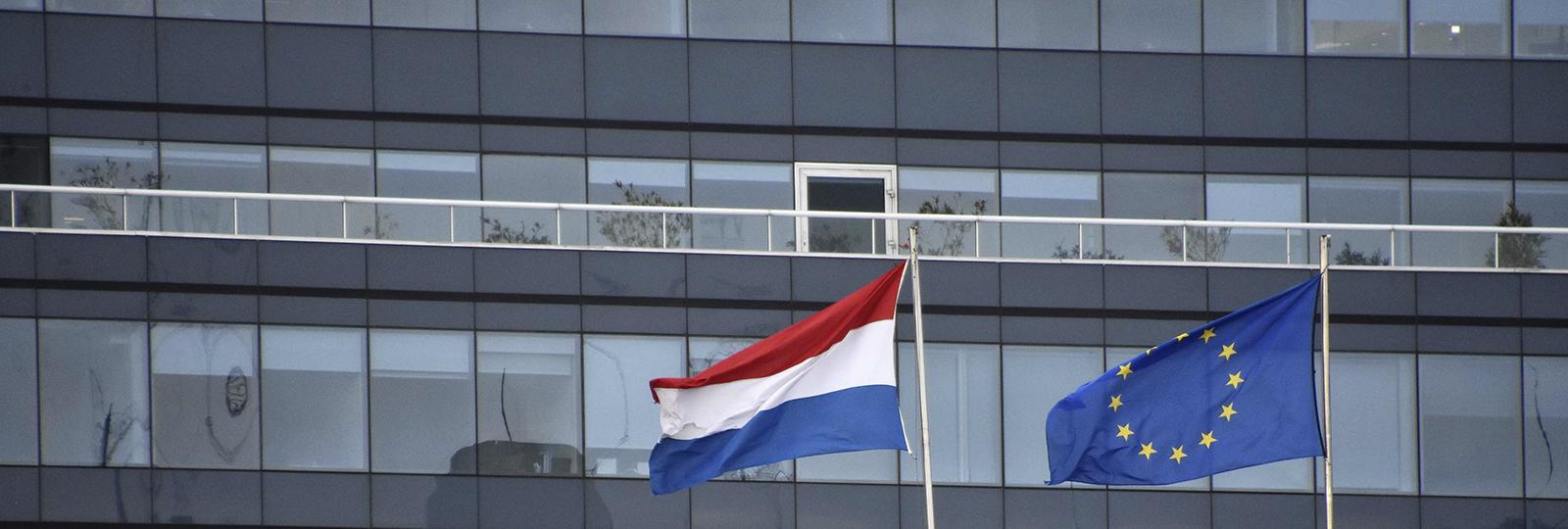 Colectividad Colectividad holandesa
