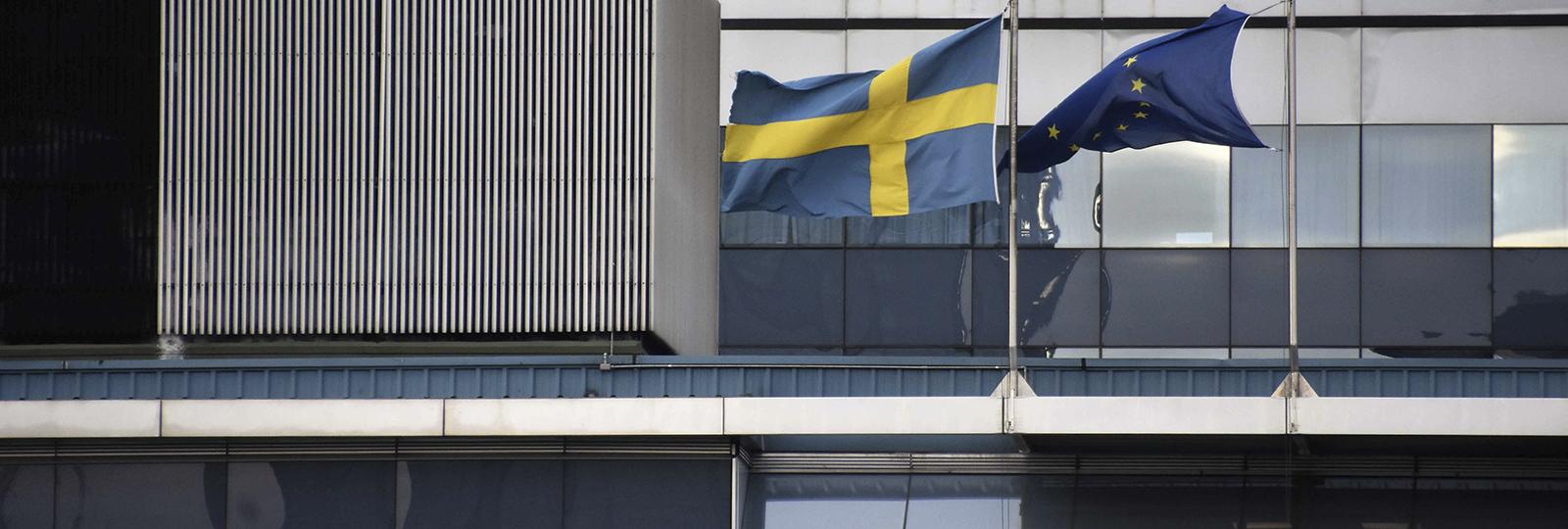 Colectividad Colectividad sueca