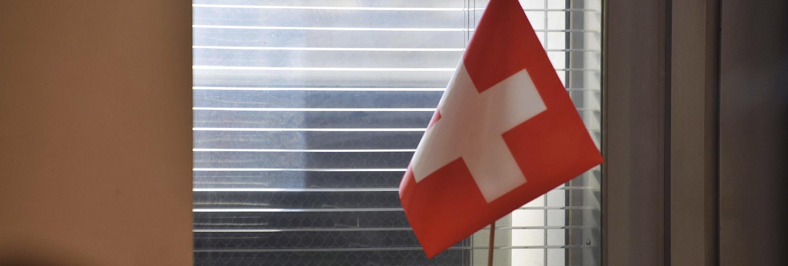 Colectividad Colectividad suiza